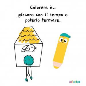 colorkid disegni da colorare