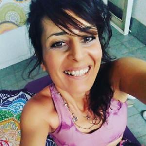 Silvia Santucci