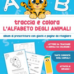 PDF PREGRAFISMO ALFABETO