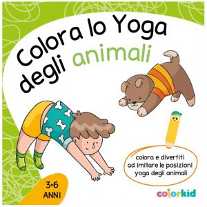 libro yoga bambini